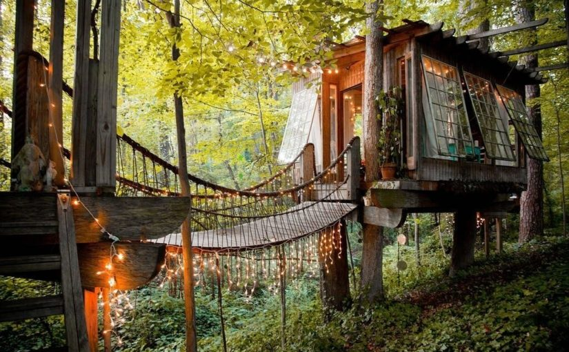 12 Airbnbs That Will Give You Serious Wanderlust for a BFF Getaway